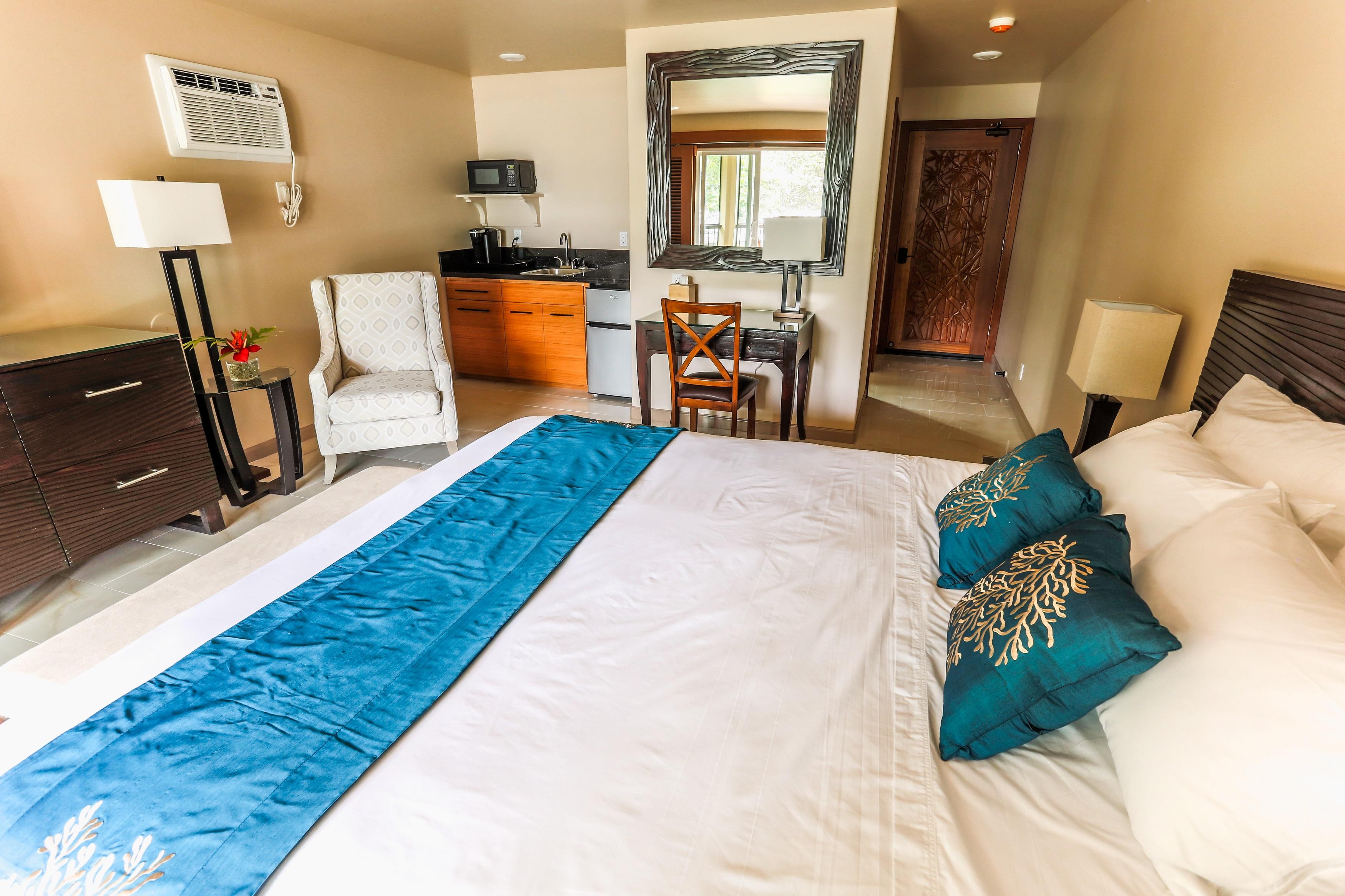 Hilo Beach House Inn